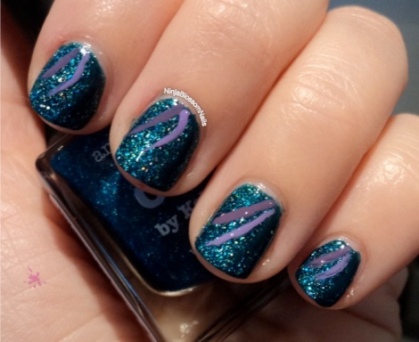 Picture Polish Ocean - World Ovarian Cancer Day