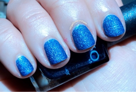Kiko 644 Sea Blue